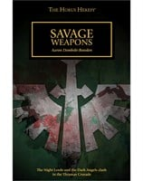 Savage Weapons
