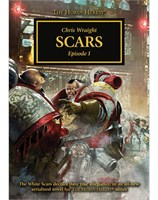 The Horus Heresy: Scars: Episode I