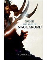 The Siege of Naggarond
