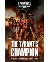 The Tyrant's Champion (eBook)