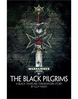 The Black Pilgrims (eBook)