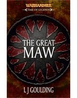 The Great Maw