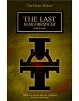 The Last Remembrancer