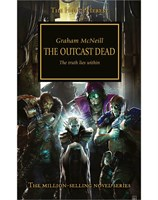 Book 17: The Outcast Dead (Paperback)