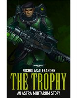 The Trophy (eBook)
