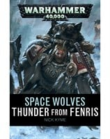 Thunder from Fenris