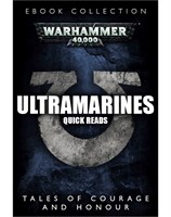 Ultramarines: Quick Reads Collection