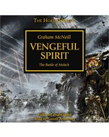 Vengeful Spirit: Book 29