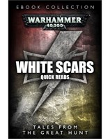White Scars Quick Reads