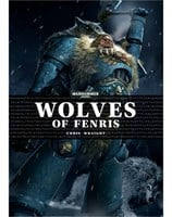 Wolves of Fenris (eBook)