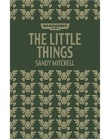 The Little Things (eBook)