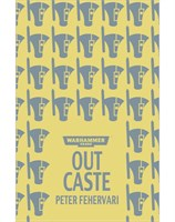 Out Caste (eBook)