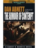 The Armour of Contempt