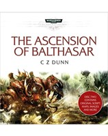 The Ascension of Balthasar (MP3)