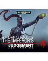 Assassinorum: The Emperor's Judgement (MP3)