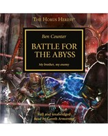 Battle for the Abyss: Book 8