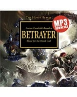Book 24: Betrayer