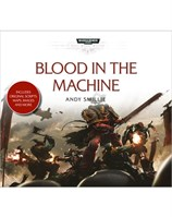 Blood in the Machine (MP3)