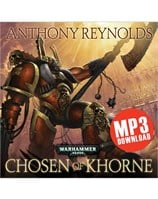Chosen of Khorne (MP3)