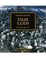 False Gods: Book 2