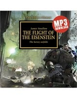 The Flight of The Eisenstein: Book 4
