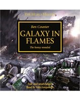 Book 3: Galaxy in Flames