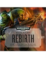 Rebirth Unabridged Audiobook