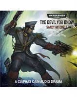 The Devil You Know (MP3)