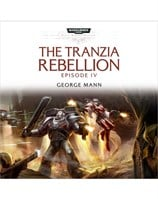 The Tranzia Rebellion - Part IV (MP3)
