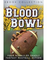 The Blood Bowl eBook Collection