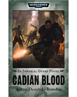 Cadian Blood