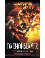 Daemonslayer