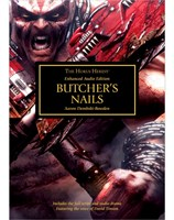 Butcher's Nails: Enhanced Audio Edition