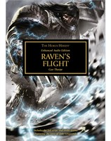 Raven's Flight: Enhanced Audio Edition