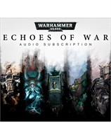 Echoes of War: Audio Collection