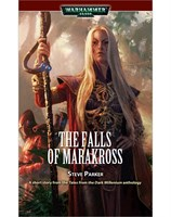 The Falls of Marakross (eBook)