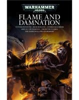 Flame and Damnation
