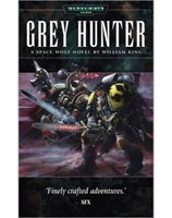 Grey Hunter