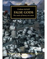 Book 2: False Gods (Hardback)