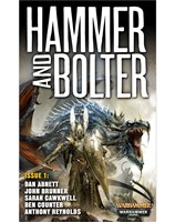 Hammer and Bolter : Issue 1
