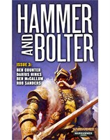 Hammer and Bolter : Issue 3