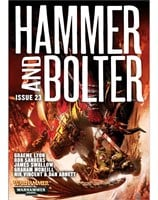 Hammer and Bolter: Issue 23