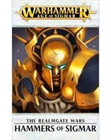 Book 3: Hammers of Sigmar
