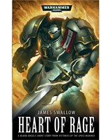 Heart of Rage (eBook)