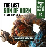 Last Son of Dorn (MP3)