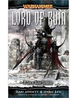Lord of Ruin: Book 5
