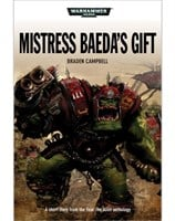 Mistress Baeda's Gift (eBook)