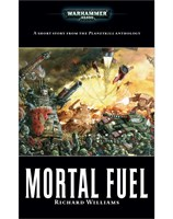 Mortal Fuel (eBook)