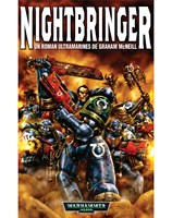 Nightbringer (French)
