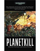 Planetkill (eBook)
